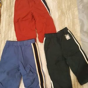 18 month boy sport pants